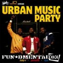 Urban Music Party