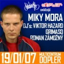 Miky Mora live