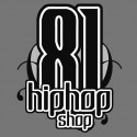 81 hiphop shop
