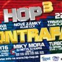 Hiphop na tretiu