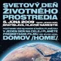 Svetový deň životného prostredia 2009