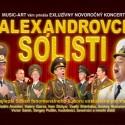 Alexandrovci Sólisti – Zlaté Hlasy