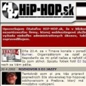 HIP-HOP.sk 2002