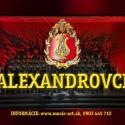 Alexandrovci – 65. výročie oslobodenia Bratislavy