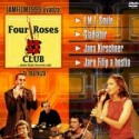 Four Roses Club DVD