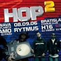 Hiphop na druhú