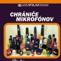 Chrániče mikrofónov