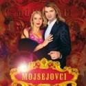 Mojsejovci DVD