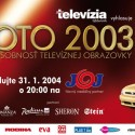 OTO 2003 bilboard