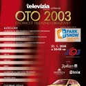 OTO 2003 vote list