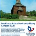 SACR – Slovensko ako moderná krajina s históriou