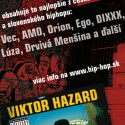 Viktor Hazard – RapSuperstar mixtape vol.1