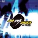 Zlatý Puk 2003 DVD