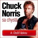 Amica – Chuck Norris súťaž