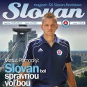Slovan 05/2010