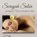 Sorayah Salón darčeková poukážka