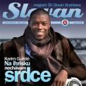 Slovan 01/2011